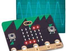 BBC micro:bit pour électroniciens(2)