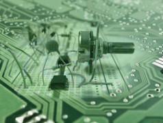 concevoir un circuit imprimé? pas si facile!