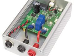 convertisseur de courant pour oscilloscopes