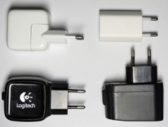 circuit intégré universel pour chargeurs USB