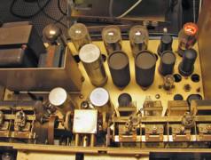 générateur de sinus HP650A (±1948)