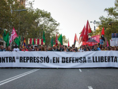 censure sur internet pendant le référendum catalan