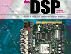 Réverbération, filtrage etc : applications audionumériques des DSP