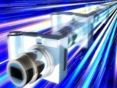 Record mondial de vitesse pour appareil photo à un pixel