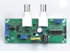 Projet n° 2 générateur universel de signaux carrés