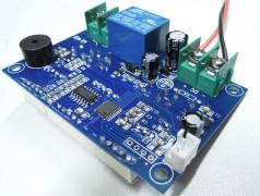 Banc d'essai : thermostat numérique intelligent
