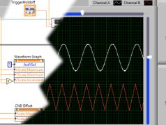 SmartScope + LabVIEW : créez votre appareil de mesure et de visualisation