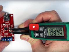 Mastech MS8911 : vous faut-il une pince LCR-mètre pour CMS ?