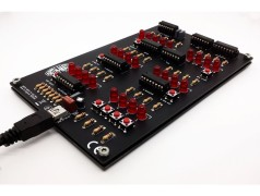 Kit de découverte ARITH-MATIC S1-AU Mk1