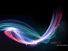 webOS désormais disponible sur RPi 3