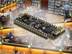 Connexion aux réseaux d'entreprise WPA/WPA2 avec un ESP32
