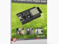 Recension : ESP32 – projets pratiques à profusion pour débutants et professionnels