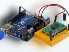 Programmateur UPDI pour microcontrôleurs AVR modernes