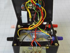 Projet n° 31 protecteur de batterie au plomb