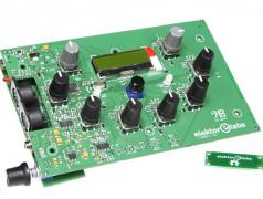 Ce module est assemblé et testé pour vous par Eurocircuits