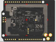 Eurocircuits : photos sur PCB avec l'éditeur PCB PIXture