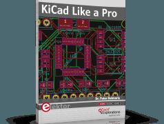 Recette « KiCad Like a Pro » – création d'un nouveau symbole de composant