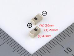 Batterie 3 V au format CMS.