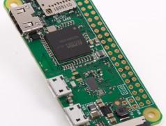 Nouveau Raspberry Pi (WLAN & Bluetooth) : 10 € à peine