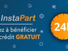 Accélérez la création de vos applications électroniques grâce au crédit gratuit InstaPart proposé par SnapEDA !