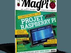 Parution du MagPi n°9 (juillet-août 2019)