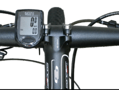Outil de diagnostic pour compteur de vélo sans fil