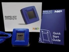 Recevez gratuitement votre kit de prototypage IdO NXP Rapid!