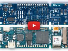 Arduino Vidor : un FPGA pour tous ?