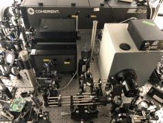 Caméra à 10 000 milliards d'images par seconde
