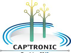 Trophées Cap'Tronic : 12e édition