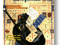 LCD aan Compuboard