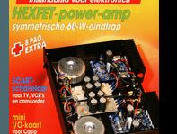 microcontroller-gestuurde UART