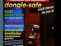IGBT power-amp