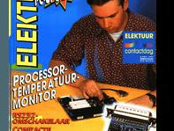 CPU-thermometer