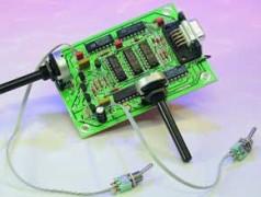 Programmeerbare pulsgenerator