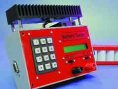 Accu-ontlader/capaciteitsmeter, deel 1