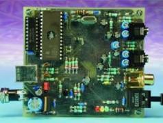 USB-audiorecorder