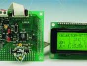 MSC1210-experimenteerbord, deel 1