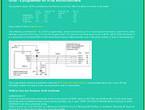 Parallelle-poort-flasher voor 89S8252-flashboard