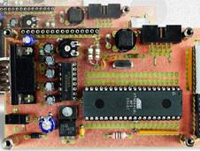 Mini-Mega-board