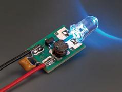 Compacte LED-driver