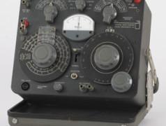 1650-A Impedantie-meetbrug (1960)