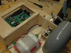 Automatische testbank [deel 1/3]
