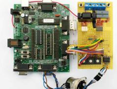 Eenkanaals DMX512-lichtdimmer