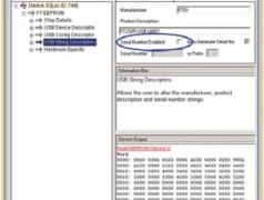 Voorgedefinieerde COM-poort-nummers