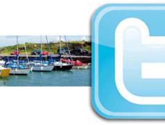 Twitteren met E-Blocks