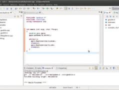 Ontwikkelen met Embedded Linux