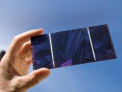 Dimensionering van zonnepaneel-installaties