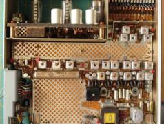 Retro-tronica: Telefunken autotelefoon uit 1965