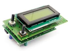 Platino-functiegenerator